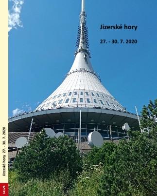 Jizerské hory 27. - 30. 7. 2020 - Zobrazit knihu