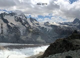 Alpy 2019 - Zobrazit knihu