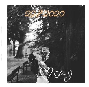 L J svatba - Zobrazit knihu
