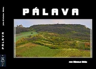 P Á L A V A foto Břetislav Mička - Zobrazit knihu
