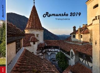 Rumunsko 2019 - Zobrazit knihu