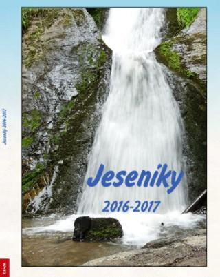 Jeseníky 2016-2017 - Zobrazit knihu