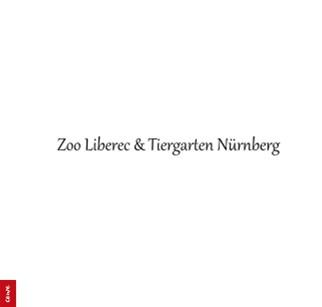 Zoo Liberec & Tiergarten Nürnberg - Zobrazit knihu