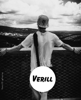 Verill - Zobrazit knihu