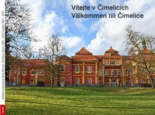 Vítejte v Čimelicích Välkommen till Čimelice - Zobrazit knihu