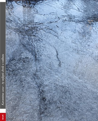 Karanténa - Zobrazit knihu