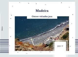 Madeira - Zobrazit knihu