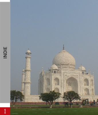 INDIE - Zobrazit knihu