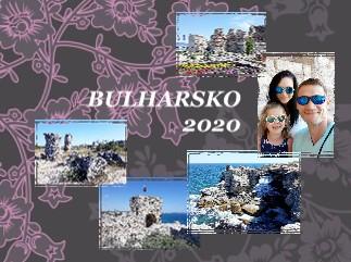 BULHARSKO 2020 - Zobrazit knihu