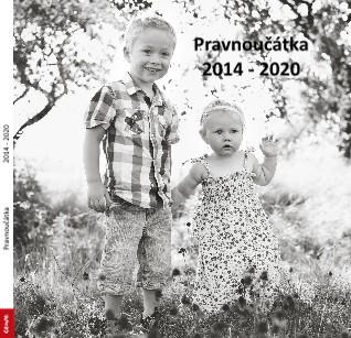 Pravnoučátka 2014 - 2020 - Zobrazit knihu