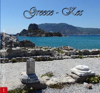 Greece - Kos 2020 - Zobrazit knihu