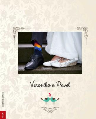Veronika a Pavel - Zobrazit knihu