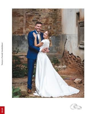 Tereza a Tomáš - Zobrazit knihu