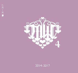 MY4 Fotokniha 2014-2017.mcf - Zobrazit knihu