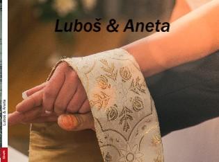 Luboš & Aneta - Zobrazit knihu