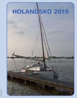 HOLANDSKO 2019 - Zobrazit knihu