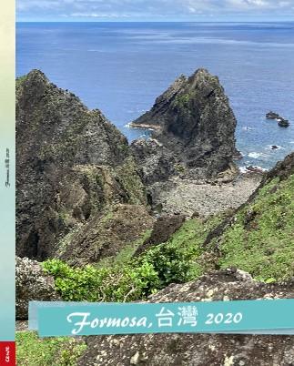 Formosa,台灣 2020 - Zobrazit knihu