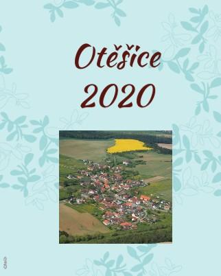 Otěšice 2020 - Zobrazit knihu