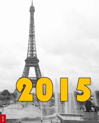 2015 - Zobrazit knihu