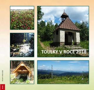 TOULKY V ROCE 2018 - Zobrazit knihu