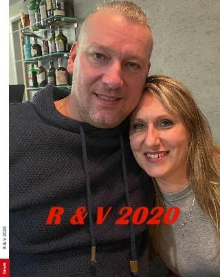R & V 2020 - Zobrazit knihu