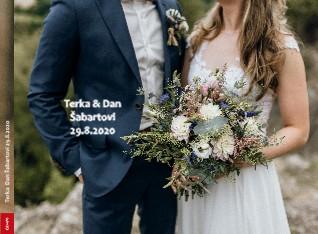 Terka & Dan 29.8.2020 - Zobrazit knihu