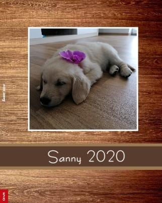 Sanny 2020 - Zobrazit knihu