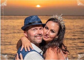 Naše Řecká svatba - Zobrazit knihu