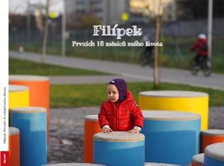 Filípek Prvních 18 měsíců mého života - Zobrazit knihu