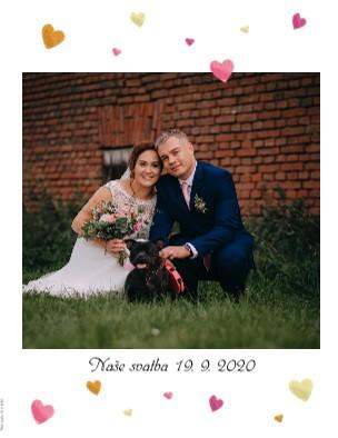 Naše svatba 19. 9. 2020 - Zobrazit knihu