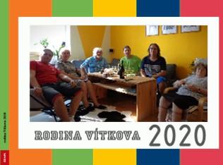 rodina Vítkova - Zobrazit knihu