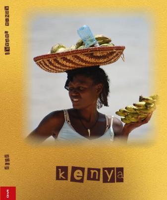 KENYA  - Zobrazit knihu
