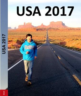 USA 2017 - Zobrazit knihu
