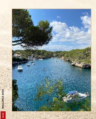 Mallorca 2020 - Zobrazit knihu