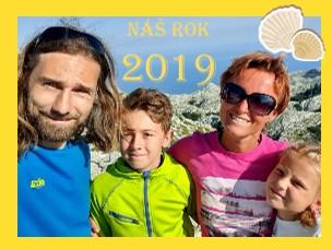 Náš rok 2019 - Zobrazit knihu