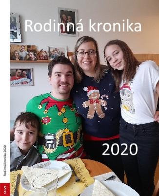 Rodinná kronika - Zobrazit knihu