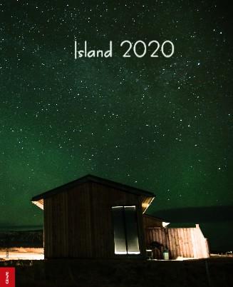 Island 2020 - Zobrazit knihu