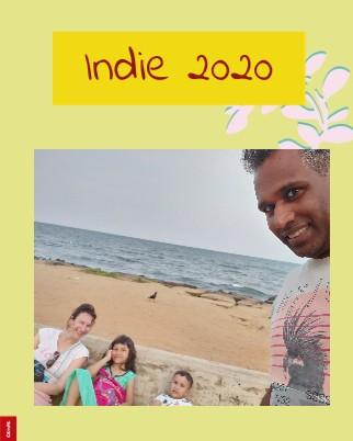 Indie 2020 - Zobrazit knihu