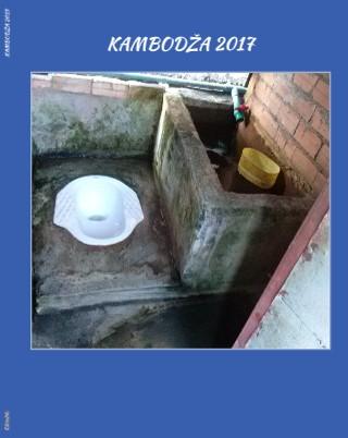 KAMBODŽA 2017 - Zobrazit knihu