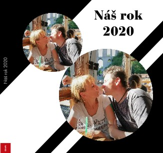 Náš rok 2020 - Zobrazit knihu
