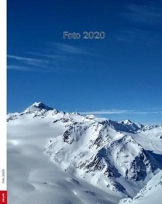Foto 2020 - Zobrazit knihu