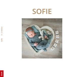 Sofie 0 - 2 měsíce - Zobrazit knihu