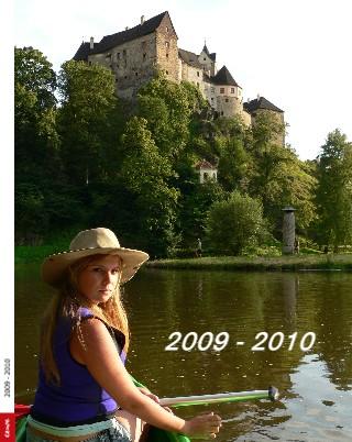 2009 - 2010 - Zobrazit knihu