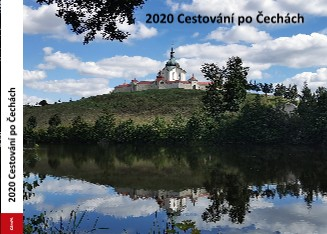 2020 Cestování po Čechách - Zobrazit knihu