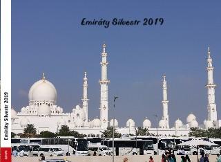 Emiráty Silvestr 2019 - Zobrazit knihu