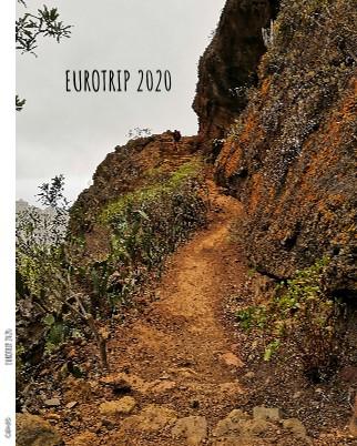 EUROTRIP 2020 - Zobrazit knihu