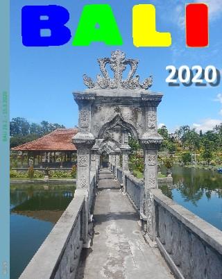 BALI 28.2. - 15.3.2020 - Zobrazit knihu
