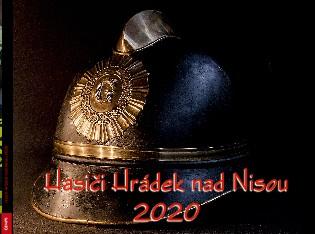 Hasiči Hrádek nad Nisou 2020 - Zobrazit knihu