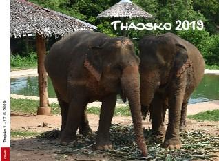 Ochutnávka Thajska - Zobrazit knihu