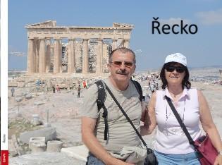 Řecko - Zobrazit knihu
